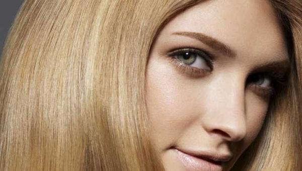 Как придать роскошный блеск волосам?