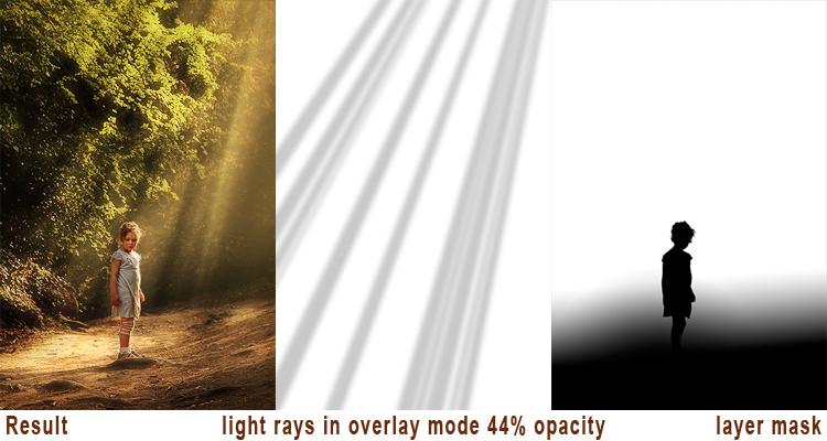Засветки Для Фотошопа