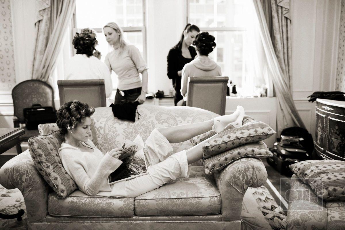 Лучшие свадебные фотографы: Кристиан От