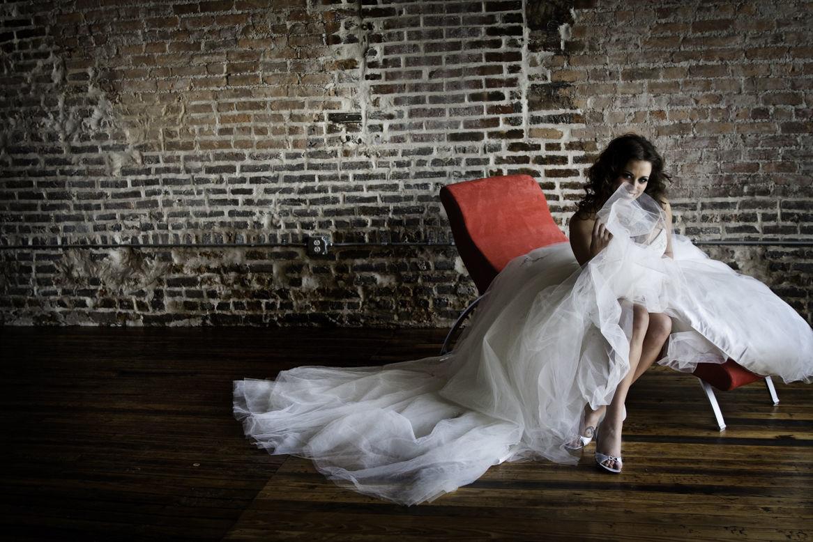 Лучшие свадебные фотографы: Бемби Кантрелл