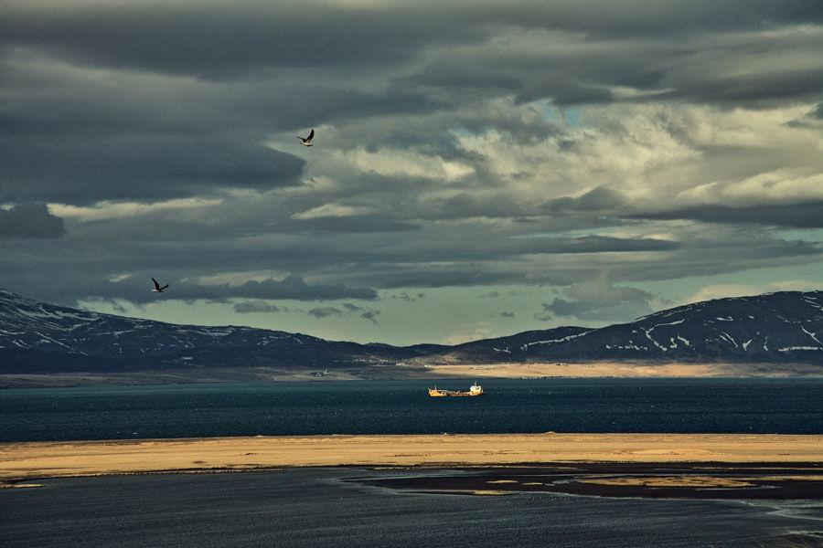 Фотограф Калле Густафссон (Kalle Gustafsson)