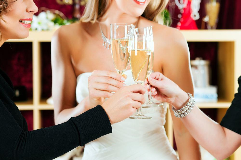 Короткое емкое поздравление на свадьбу