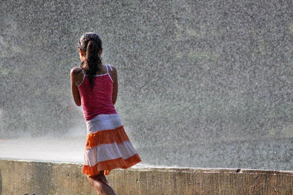 что можно фотографировать в дождь как обстоит