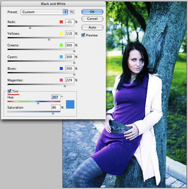 Как сделать на фотошопе совместное фото