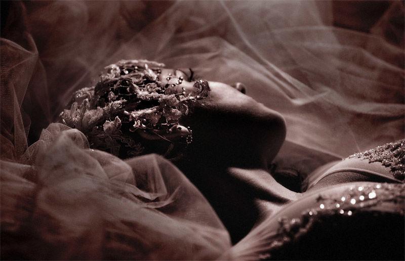 Фотограф Джерри Гионис