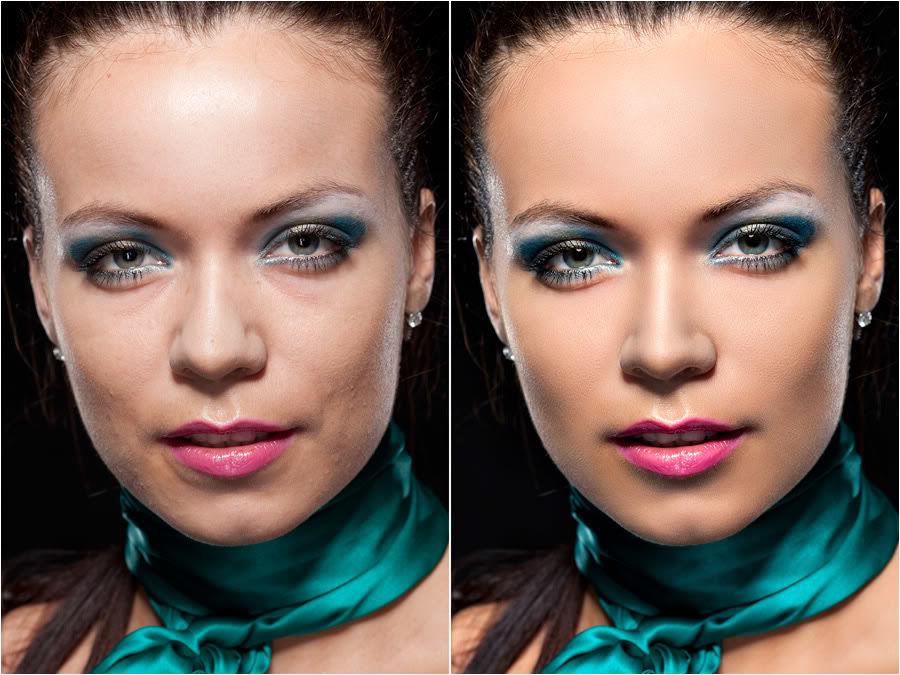 Видео: Ретушь кожи методом частотного ...: www.takefoto.ru/articles/obrabotka_fotografiy/894_retush_koji...