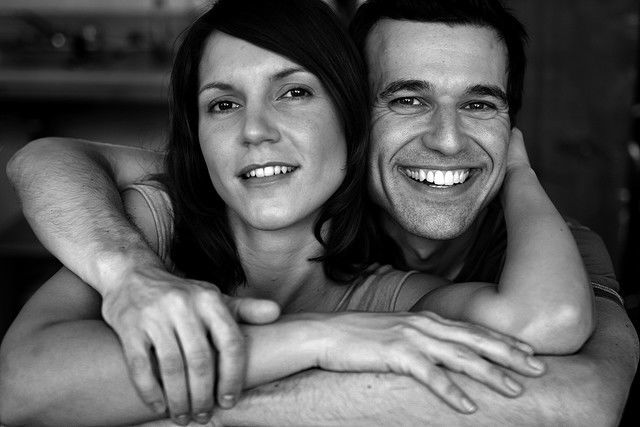 Секреты фотосъемки в стиле love story