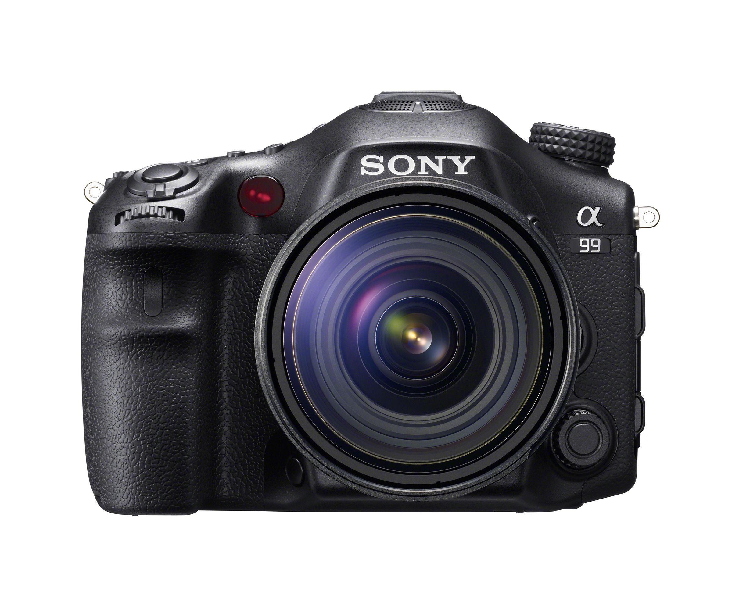List of Sony α cameras  Wikipedia