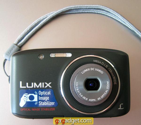 Panasonic lumix photo recovery