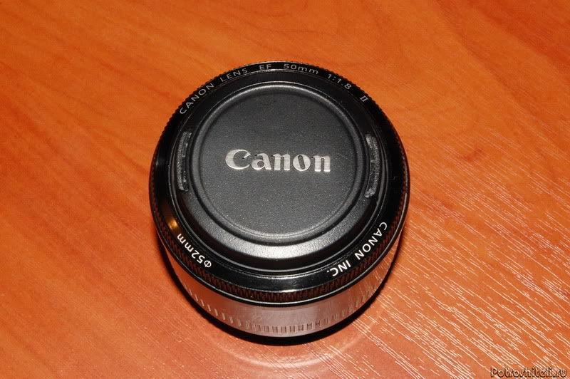 ремонт canon фото