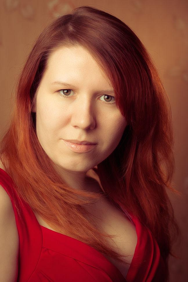 Как в домашних условиях сделать портрет