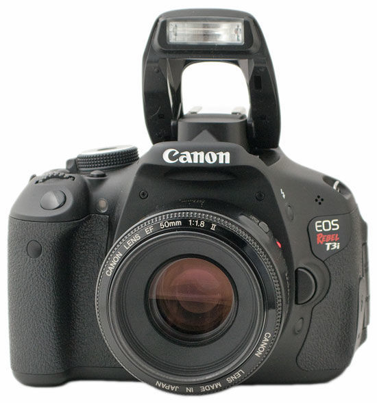 Canon eos 600d rebel t3i for Housse canon eos 600d