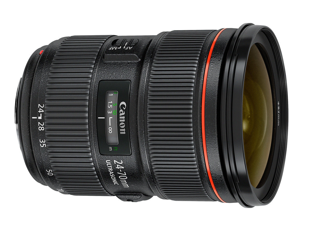 Canon EF 24-70mm f/2,8